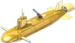 Gold Hunter Killer Gunboat.png
