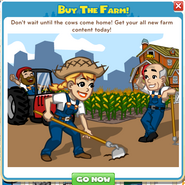FARM EVENT