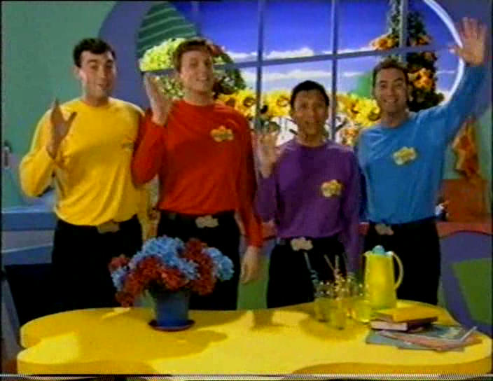 The Wiggles Wiggle Time Gallery – Wonderful Image Gallery