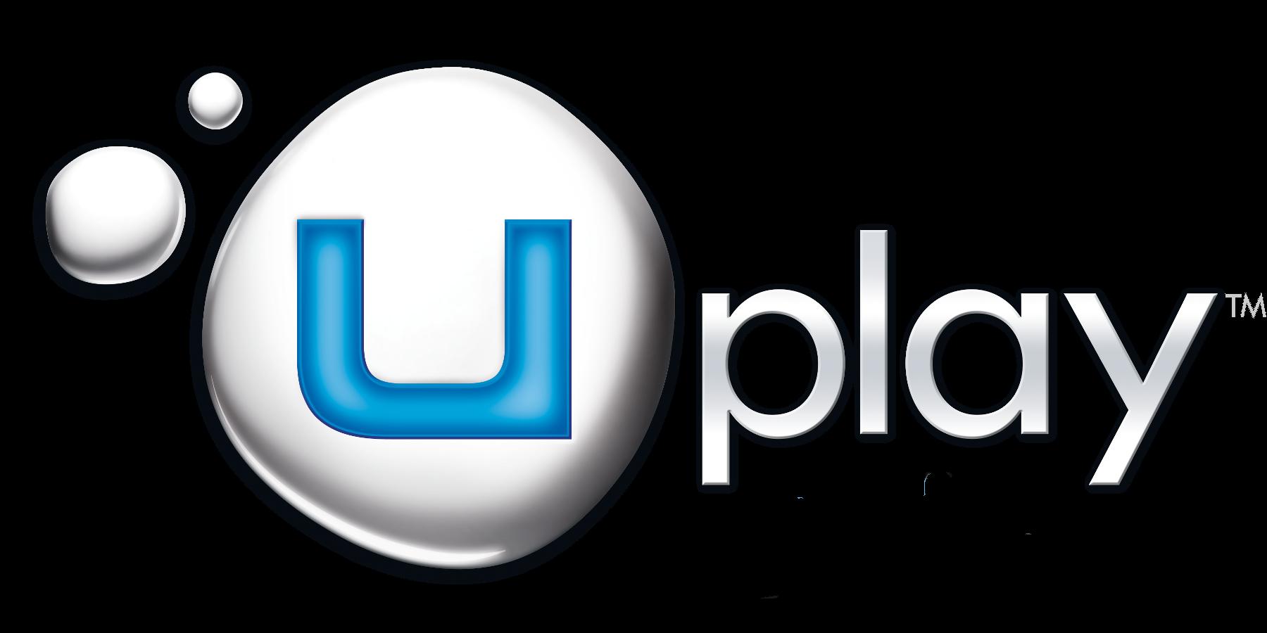 Uplay - Logo