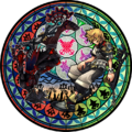 Station of Awakening- Ventus and Vanitas (Art) KHBBS.png