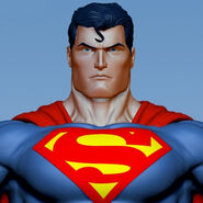 Superman-dcuo