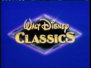 WaltDisneyClassics1992