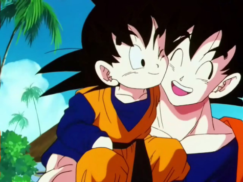 Son Goten - Dragon Ball Wiki