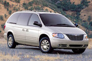 Chrysler Voyager 0002