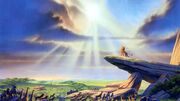 The-lion-king-original awsomeness-epic backround