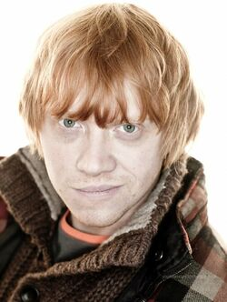 PromoHP7 Ron Weasley