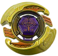 If you could have any five of the original 4-layer Metal Fight Beyblades, which would they be? DS_Quetzalcoatl