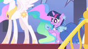 Twilight after shaking S1E26