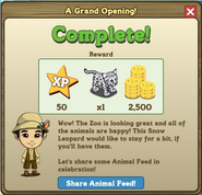 A Grand Opening!-COMPLETE