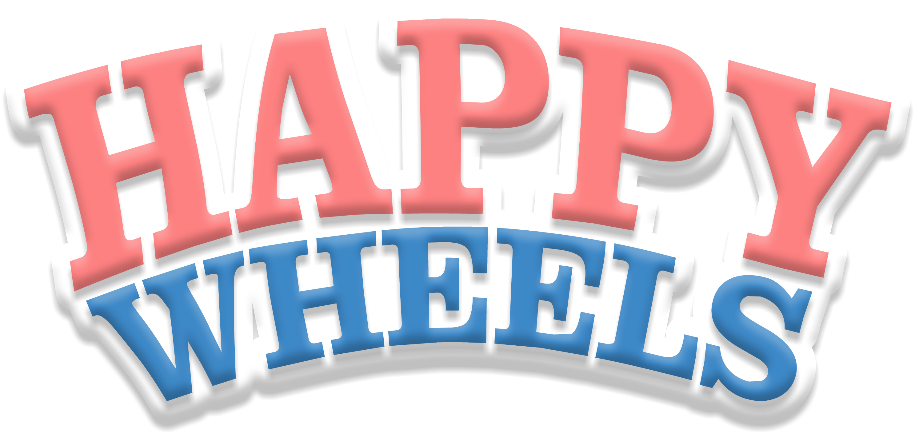 Image Happy Wheels Logo Wiki