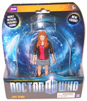 Amy Pond Carded