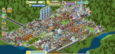 BigMacsAreAwesome's City 2