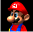 Mk64IconMario