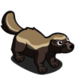 Honey Badger-icon