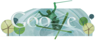 Google 2010 Vancouver Olympic Games - Freestyle Skiing