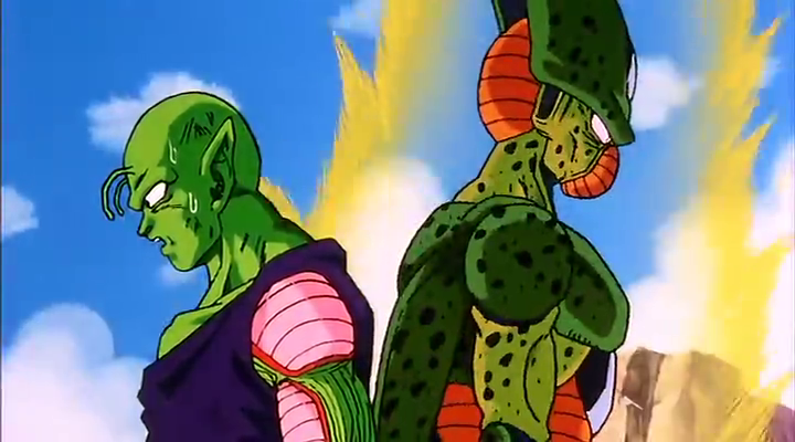 Why did Cell need to revert to larval form to use the time machine ...