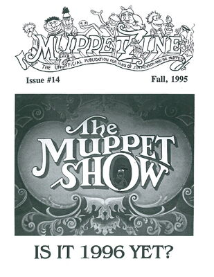 Muppetzine14