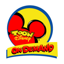 Toondisneyondemand