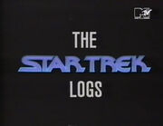 The Star Trek Logs