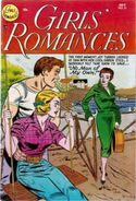 Girls' Romances Vol 1 21
