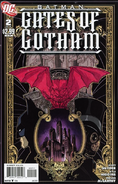 Batman Gates of Gotham Vol 1 2