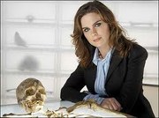 Doctor temperance brennan bones
