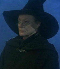 McGonagall1981