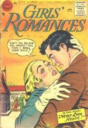 Girls&#39; Romances Vol 1 36