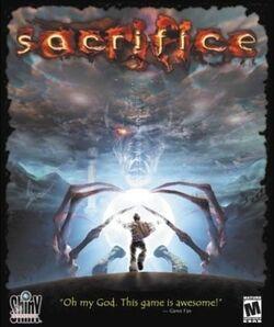 Sacrifice, el fic 250px-Wiki-Main_Page_box_art