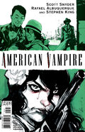 American Vampire Vol 1 5