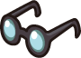 Thumb Dream Wise Glasses Sprite
