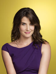 Robin Scherbatsky