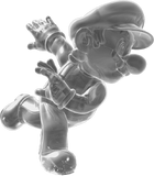 Metal Mario SM3DW