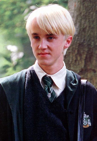 Juego: Adivina el personaje [1º parte] Draco