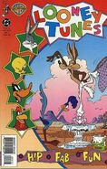 Looney Tunes Vol 1 2
