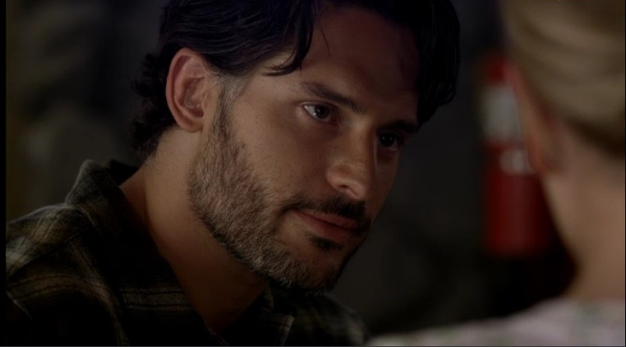 Will Alcide and Sookie hook up in Season 4