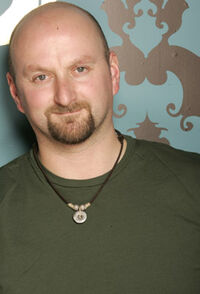 Neil Marshall