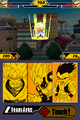Dragon Ball Z - Supersonic Warriors 2 gotrenks SSJ 3
