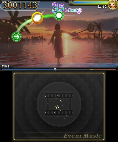 Final Fantasy : Theatrhythm TheatrhythmScreen6