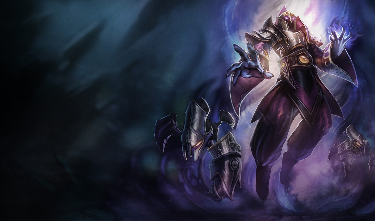 how to change email address on league of legends