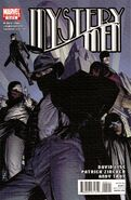 Mystery Men Vol 1 5