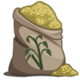 Oat Sack-icon