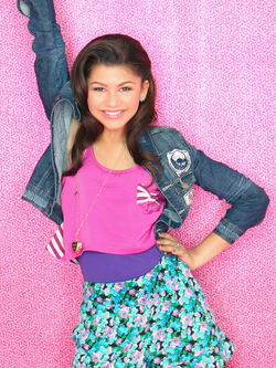 Rocky Blue Shake It Up Season 2