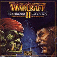 Warcraft 2 Battle Net Edition