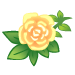 Peach Roses-icon