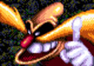 Mean Bean Machine - Robotnik win
