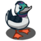 Bufflehead Duck-icon