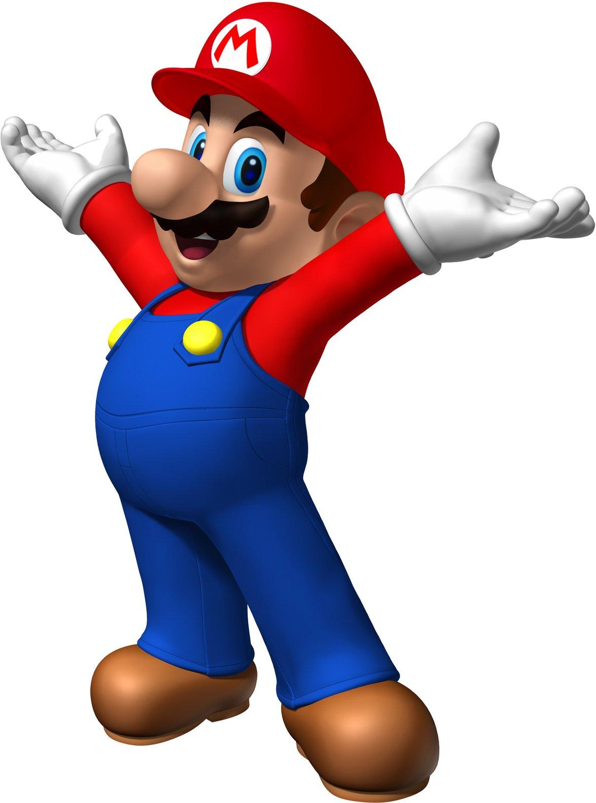 Super Mario Evolution - Fantendo, the Nintendo Fanon Wiki - Nintendo