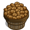 Super Kennebec Potato Bushel-icon